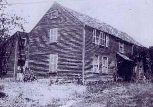 Blaisdell House